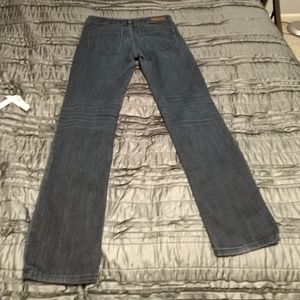 Express Jeans - Express skinny jeans size 4